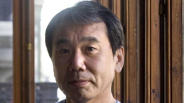 Haruki Murakami, favorito en las apuestas para el Nobel de Literatura 2013