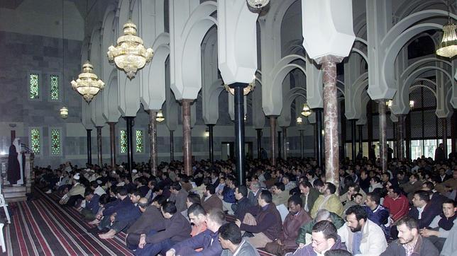 ¿Debe prohibirse el dinero saudí en la construcción de mezquitas en Europa?