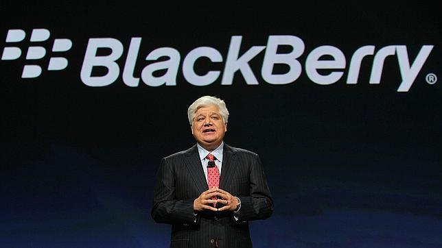 El fundador de BlackBerry, Mike Lazaridis, quiere comprar la empresa
