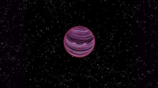 Resultado de imagen de Planetas sin estrella