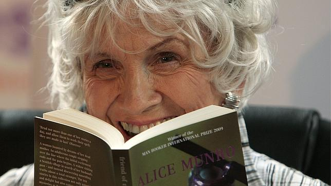 Cinco libros imprescindibles de Alice Munro