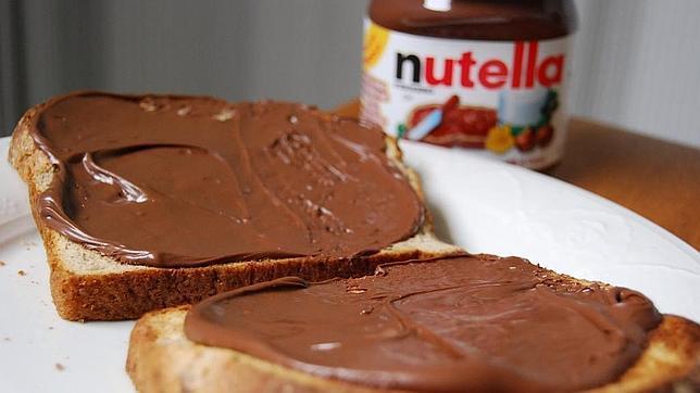 El ingenioso origen de la Nutella