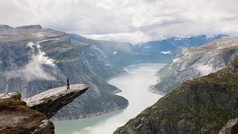 Noruega, el país de los Fiordos