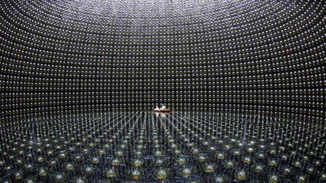 Los cinco grandes descubrimientos de la Física de los últimos 25 años