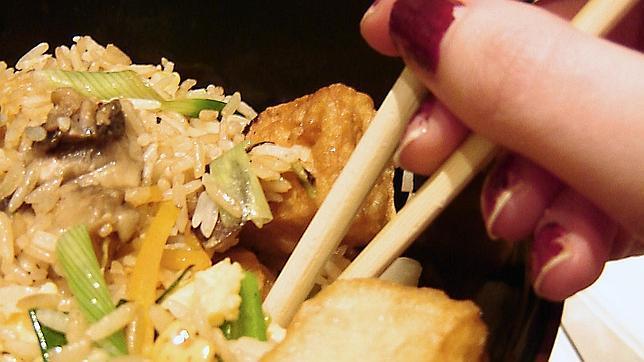 Cinco curiosidades que no conocías de los palillos japoneses