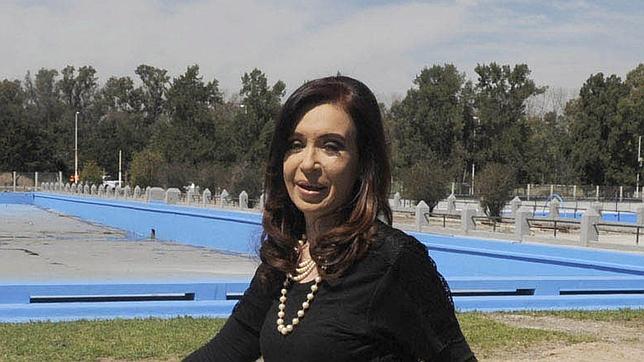 La caída de Cristina K, el secreto mejor guardado