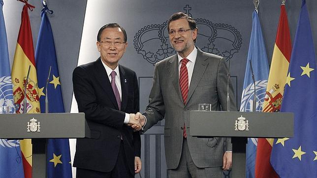 La ONU celebra hoy, 12 de octubre, el día de la lengua española