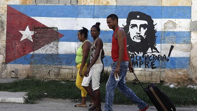 «Acto de repudio» con música atronadora contra activistas de derechos humanos en Cuba