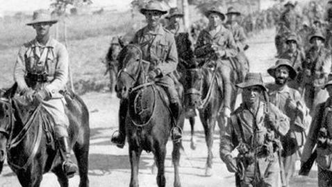 El día en que La Legión salvó Melilla