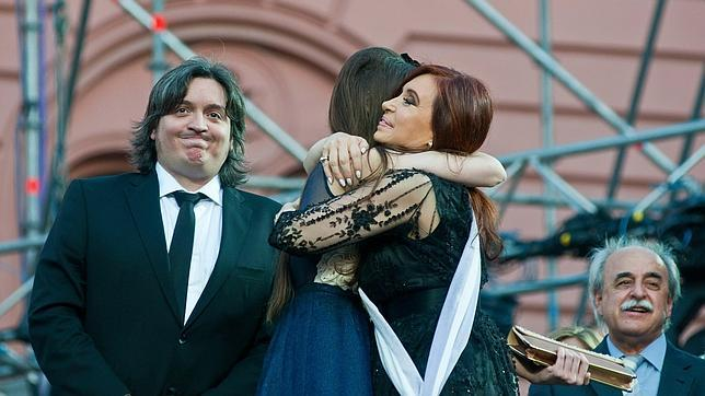 El declive de Cristina Kirchner