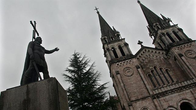Un viaje en seis etapas por el valle de Covadonga