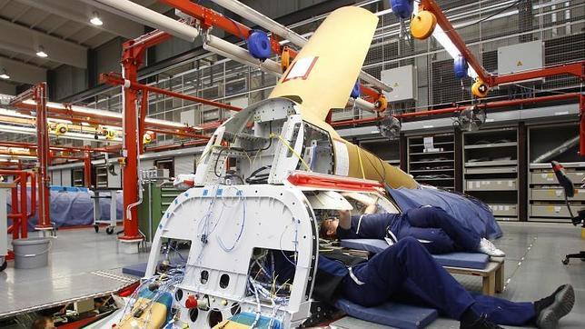 Los sectores que tiran de la inversi n extranjera en espa a for Motores y vehiculos nj