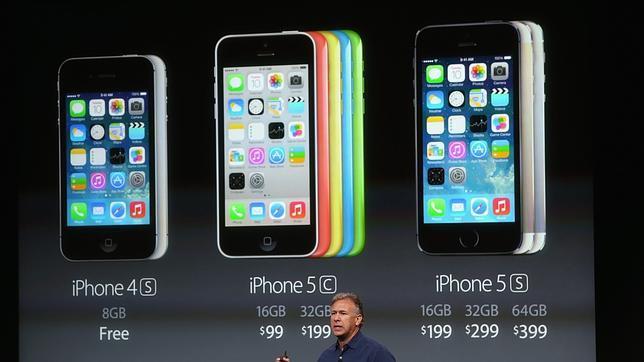 iPhone 5 Lanzamiento – Factores de Forma Y Especificaciones ...