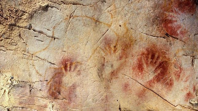¿Fueron mujeres las autoras de las pinturas rupestres?
