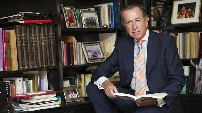 Enrique Rojas: «Vivimos en una sociedad muy avanzada, pero humanamente muy perdida»