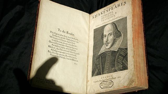 Hallada la huella de Shakespeare en tres obras de teatro isabelinas