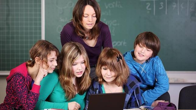 «No hace falta que el docente imparta el conocimiento»