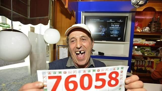 Lotería de Navidad 2013: Las anécdotas y curiosidades del último sorteo