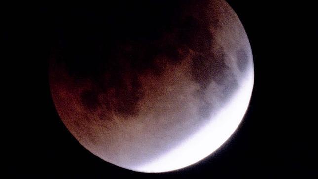 El eclipse de la Luna del cazador llega el viernes