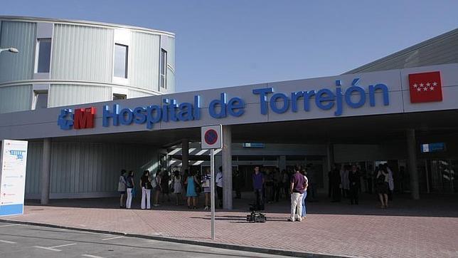 El top 20 de los mejores hospitales en espa a for Hospital de dia madrid
