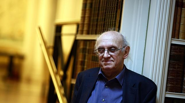Pétros Márkaris apuesta por una gran alianza de centro-izquierda en Grecia