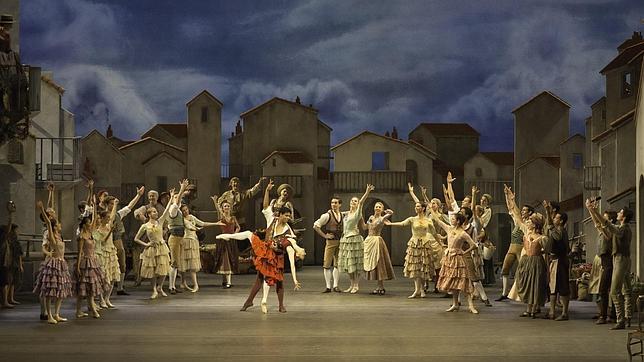 El Royal Ballet de Londres llega a los cines españoles