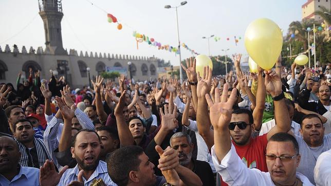 Egipto dice que la crisis en sus relaciones con EE.UU. podría afectar a toda la región
