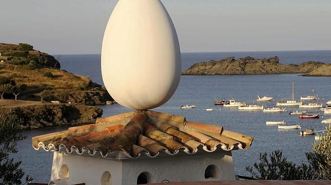 El nido de Dalí en Cadaqués y otras nueve casas de grandes pintores