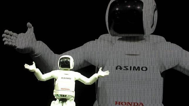 El día en que los robots hagan nuestro trabajo