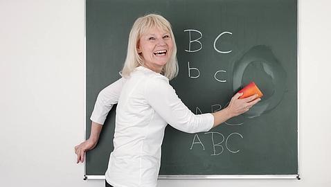 Educar con humor en la escuela no es ningún chiste