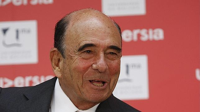 Botín: «Es un momento fantástico para España, llega dinero de todas partes»