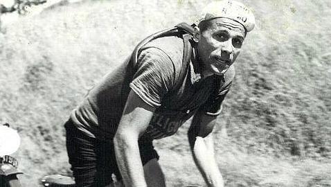 Fallece Albert Bourlon, autor de la escapada más larga del Tour de Francia