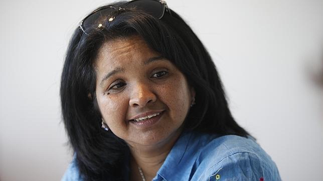 Karina Gálvez: «No hay forma de hacer un negocio próspero en Cuba si no es en la ilegalidad»