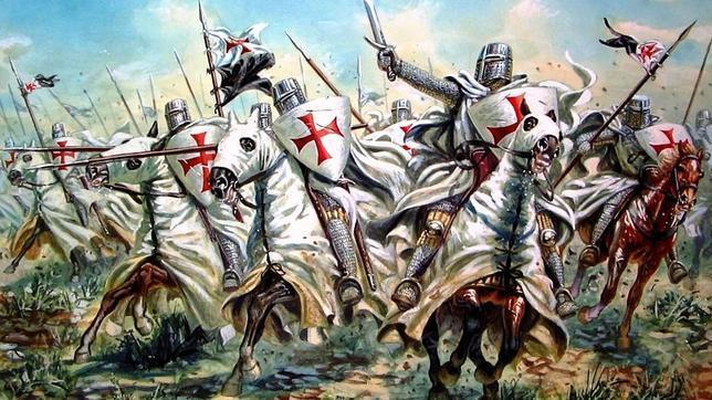 Templarios, los Caballeros de Cristo (Parte 1)
