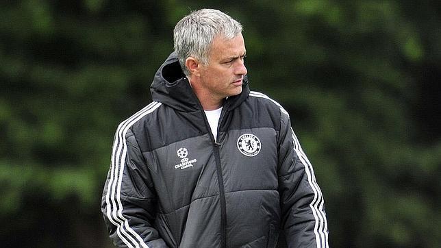 Mourinho: «Si en España me gritan 'hijo puta portugués' es porque sienten un odio real»