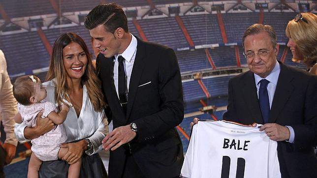 El fichaje de Bale por el Real Madrid… ¿una buena inversión?