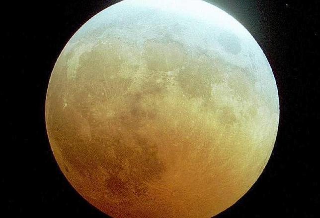 Eclipse de Luna esta noche: suave pero muy largo