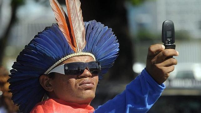 Yanomami Referat