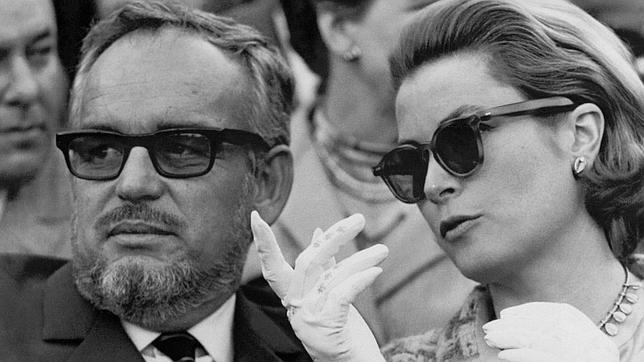 Escándalo por la emisión de la película «Grace de Mónaco»