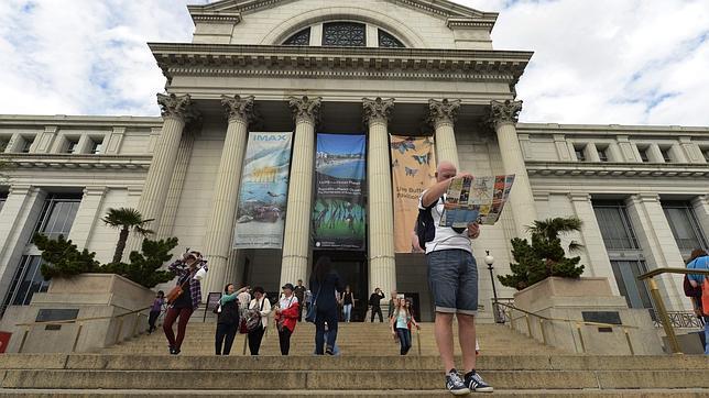 Washington recobra el ritmo de vida con la reapertura del Gobierno