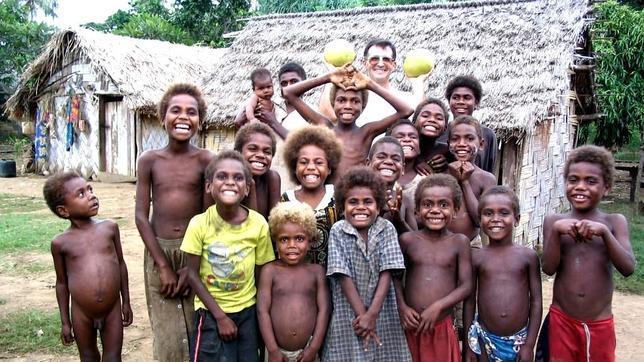 Domund: España, primera potencia exportadora de misioneros