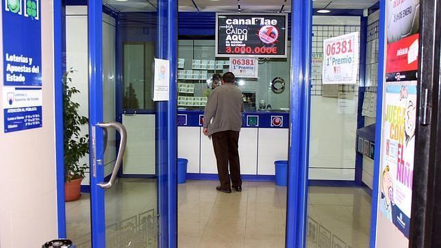 Lotería de Navidad 2013: Abrir una administración de Lotería, tarea difícil pero rentable