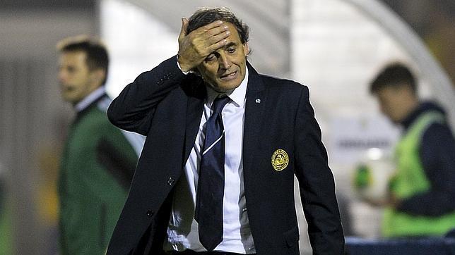 Giampaolo Mazza, el seleccionador que no pudo ganar ni un partido en quince años