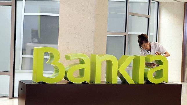Bankia devolverá 18.200 euros a un cliente por la compra de preferentes