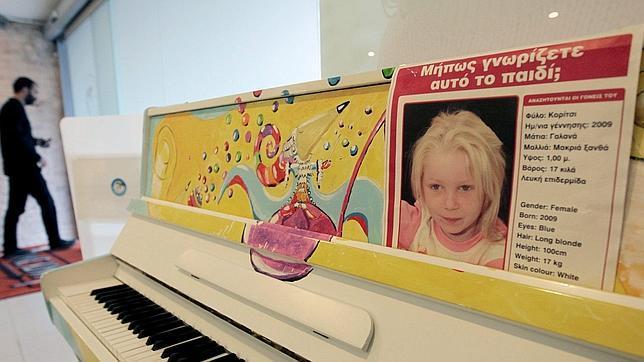 «María», aún hospitalizada, no está en la lista de niños perdidos de Interpol