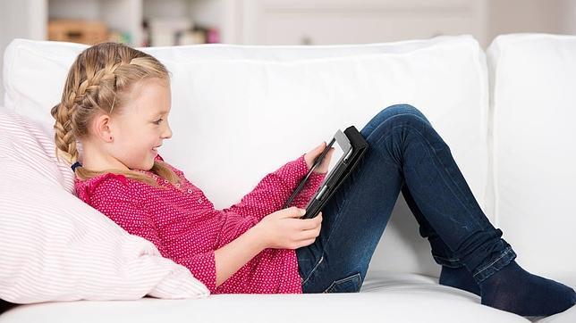 ¿Puede internet cambiar la forma de leer de los niños?