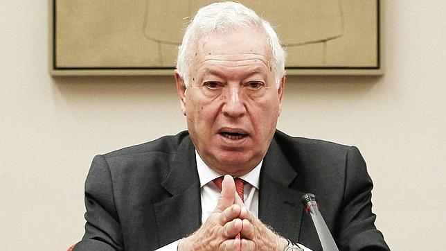 Margallo: «La NSA espió a España. Tenemos todos los datos»