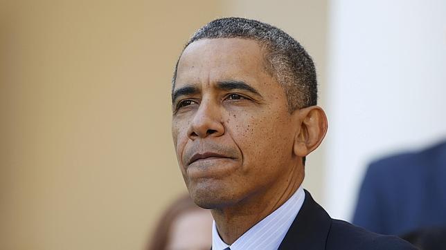 Despiden a un funcionario de la Casa Blanca por criticar en Twitter al Gobierno de Obama