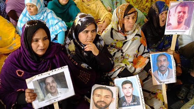 El Parlamento Europeo, «preocupado» por los abusos de Marruecos contra saharauis