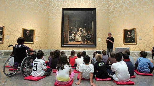 Diez «secretos» de El Prado que quizá no conozcas